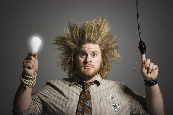 Static Electricity: A Wintertime Hazard for Your Business